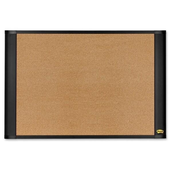 Sticky Cork Graphite Board