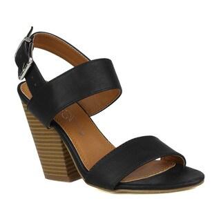 Toi et Moi Women's Risotto-02 High Heel Sandals