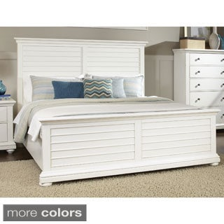 Greyson Living Huntington Casual Panel Bed