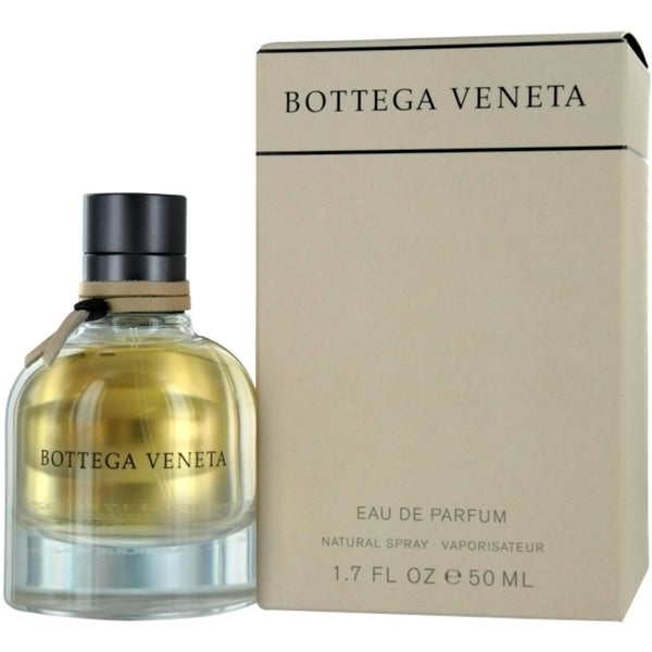 Bottega Veneta Women's 1.7-ounce Eau de Parfum Spray