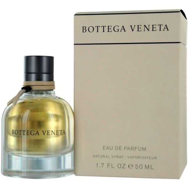 Bottega Veneta Women's 1.7-ounce Eau de Parfum Spray