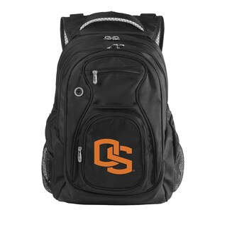 Denco Sports Luggage NCAA Oregon State 17.5-inch Laptop Backpack