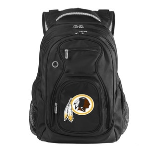 Denco Sports NFL Washington Redskins 17.5-inch Laptop Backpack
