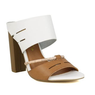 TOI ET MOI Women's Diavola-01 Slingback High High Heel