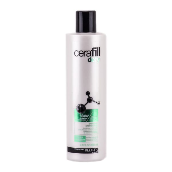 Redken Cerafill Defy Hair Thickening 9.8-ounce Shampoo
