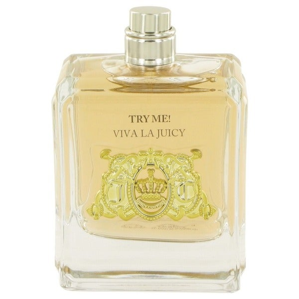 Juicy Couture Viva La Juicy Women's 3.4-ounce Eau de Parfum Spray (Tester)