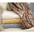 Montpelier Sculpted Throw Blanket