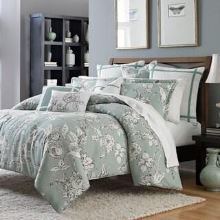 Michael Amini Abigail 10-piece Comforter Set