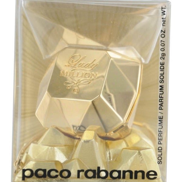 Paco Rabanne Lady Million Women's .07-ounce Solid Parfum