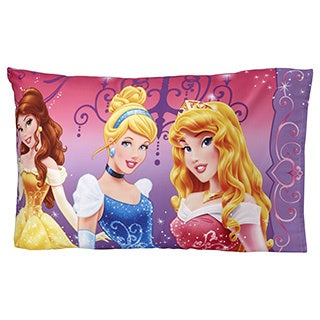 Disney Princess Fairy Tale Moment Two Pack Sheet Set