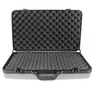 SportLock DiamondLock Quad Handgun and Accessory Case
