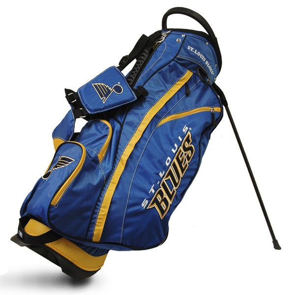NHL Team Golf Stand Bag