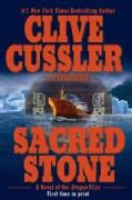 Sacred Stone (Paperback)