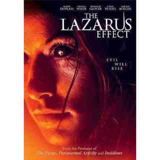 The Lazarus Effect (DVD) 15232867