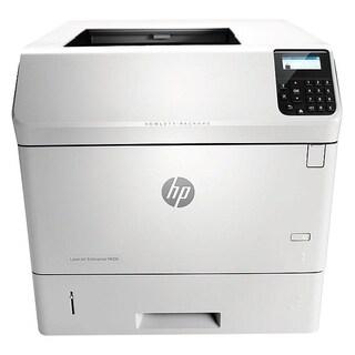 HP LaserJet M606x Laser Printer - Monochrome - 1200 x 1200 dpi Print