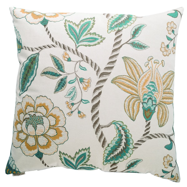 Bromwich Decorative 24-inch Throw Pillow