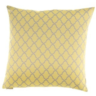 Pacato Decorative 24-inch Throw Pillow