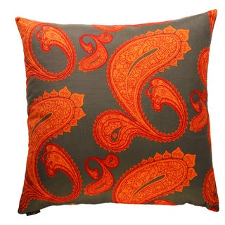 Stockholm Decorative 24-inch Throw Pillow