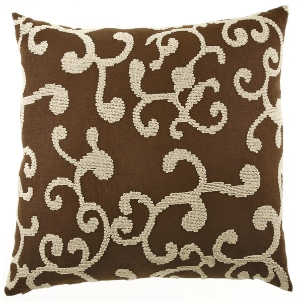 Mikado Decorative Throw Pillow