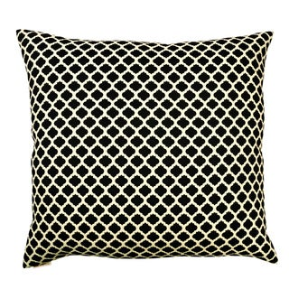 Beth Decorative 24-inch Throw Pillow