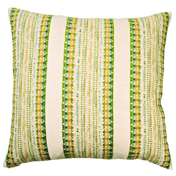 Magi Decorative 24-inch Throw Pillow