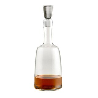 Fusion Derby Whiskey Decanter