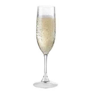 Indoor/Outdoor Champagne Flutes (Set of 4)