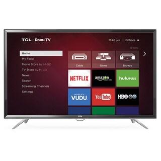 "TCL Decorator 3850 32S3850 32"" 720p LED-LCD TV - 120 Hz"