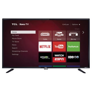 "TCL 40FS3800 40"" 1080p LED-LCD TV - 16:9 - 120 Hz"
