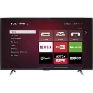 "TCL Decorator 50FS3850 50"" 1080p LED-LCD TV - 16:9"