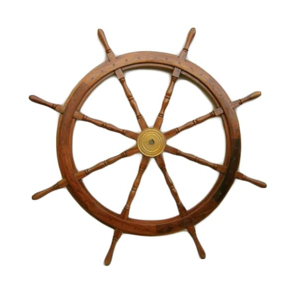 Constanta Pirate Ship Wheel
