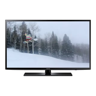 Samsung Reconditioned 65-inch 1080p 120Hz Smart LED TV with WIFI -UN65H6203AF