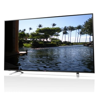 LG Reconditioned 60-inch 1080p 120Hz LED TV-60LB5200