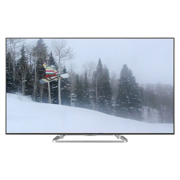 Sharp Reconditioned 70-inch 1080P 240 Hz Smart LED TV with WIFI-LC-70C6600U