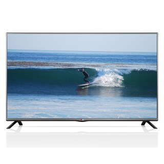LG Reconditioned 49-inch 1080p LED TV- 49LB5550