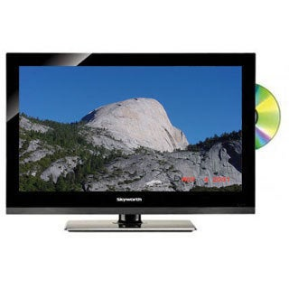 SKYWORTH Reconditioned 22-inch TV/ DVD Combo LED TV-SLC2219A