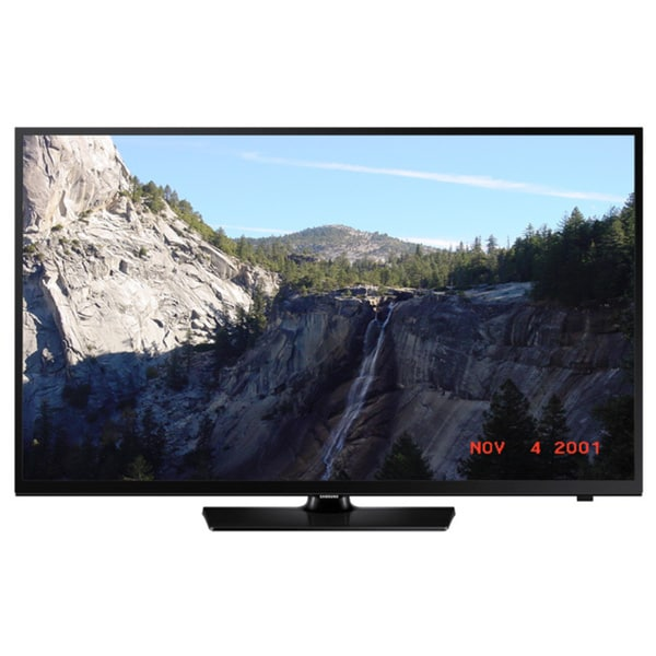 Samsung Reconditioned 48-inch LED TV-UN48H4005AFXZA