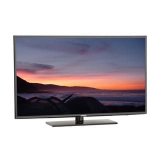 Samsung Reconditioned 46-inch 1080p 120Hz Smart LED TV with WIFI-UN46H6201