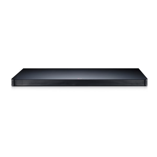 LG Reconditioned SoundPlate Slim 4.1 Surround Sound Speaker System with Built-inch Sub Woofer and Bluetooth-LAP340