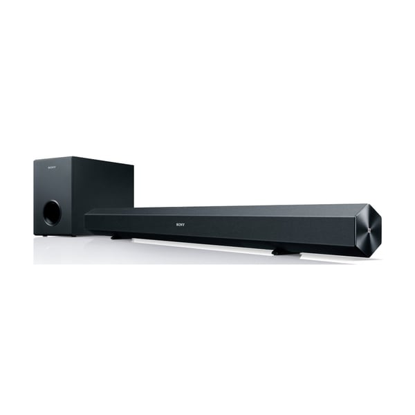 Sony Reconditioned Bluetooth Sound Bar with Subwoofer 2.1 Home Theater-HT-CT60BT