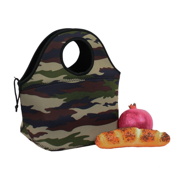 Goodhope Fashion Neoprene Lunch Cooler