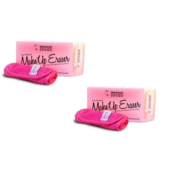Makeup Eraser (Pack of 2)