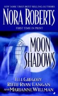 Moon Shadows (Paperback)