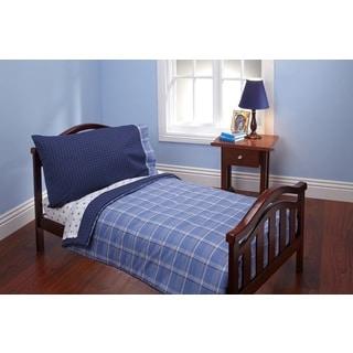 NoJo Westport 4-piece Toddler Bedding Set