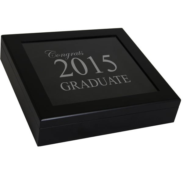 Graduation 2015 Keepsake Shadow Box