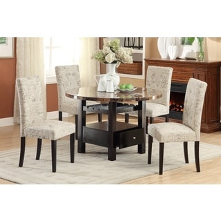 Scripto Dining Chairs (Set of 4)
