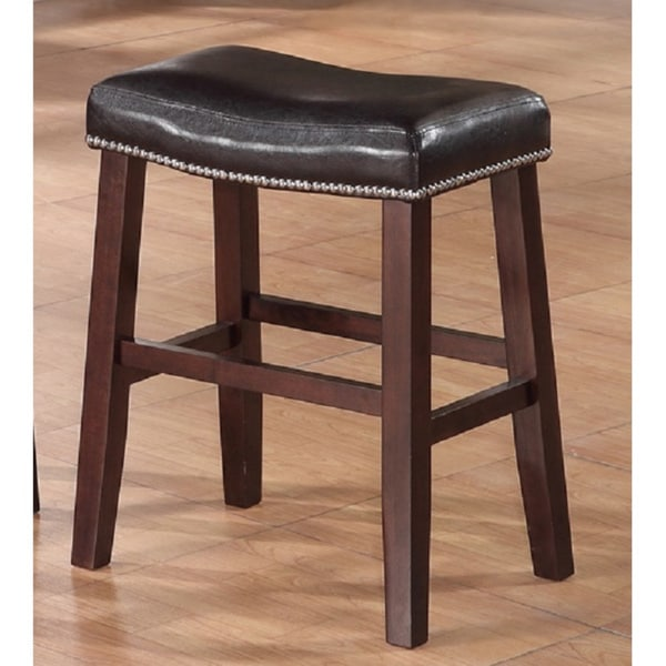 Saddle Ranch Barstools (Set of 2)