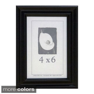 Classic 4x6 Picture Frame