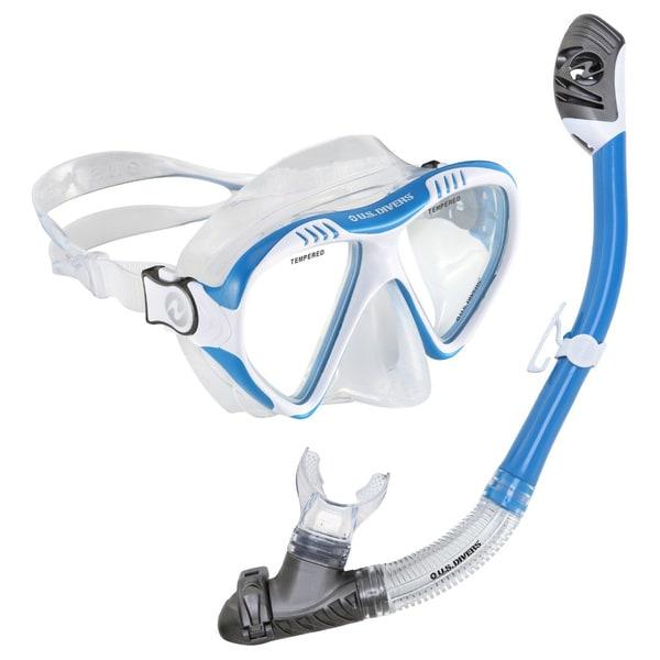 MagellanLXTucsonLX Snorkel BL