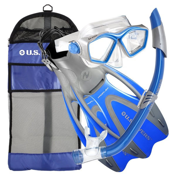 Icon Sea Breeze Proflex Gear Bag BLS